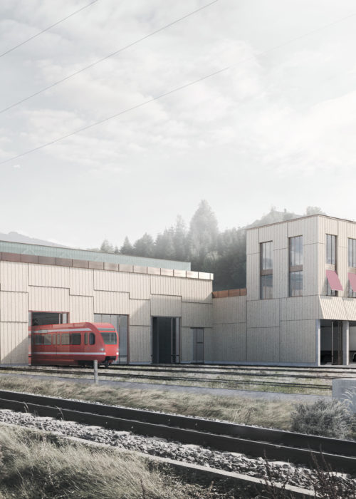 Servicezentrum AB Appenzell