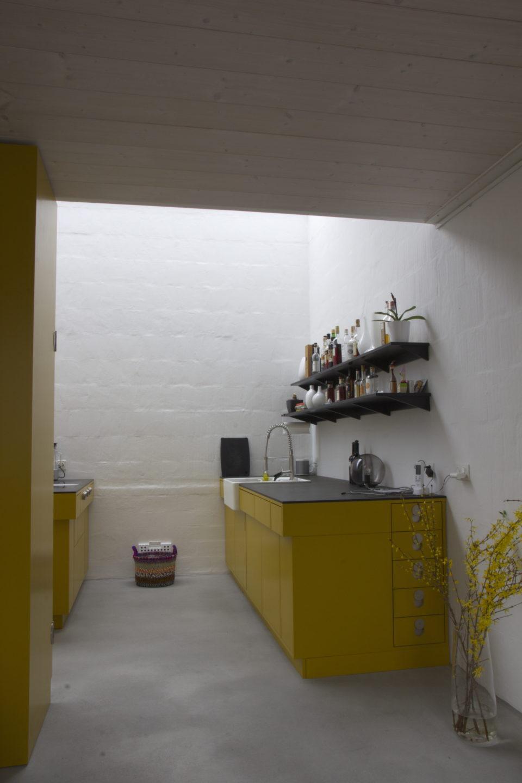 mazzapokora: Umbau Wohnhaus Gockhausen