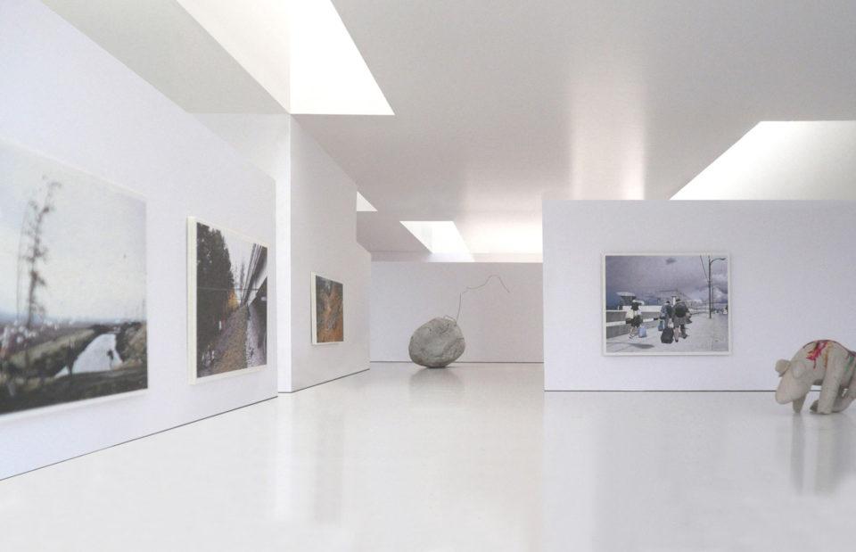 mazzapokora: Kunsthaus Zürich