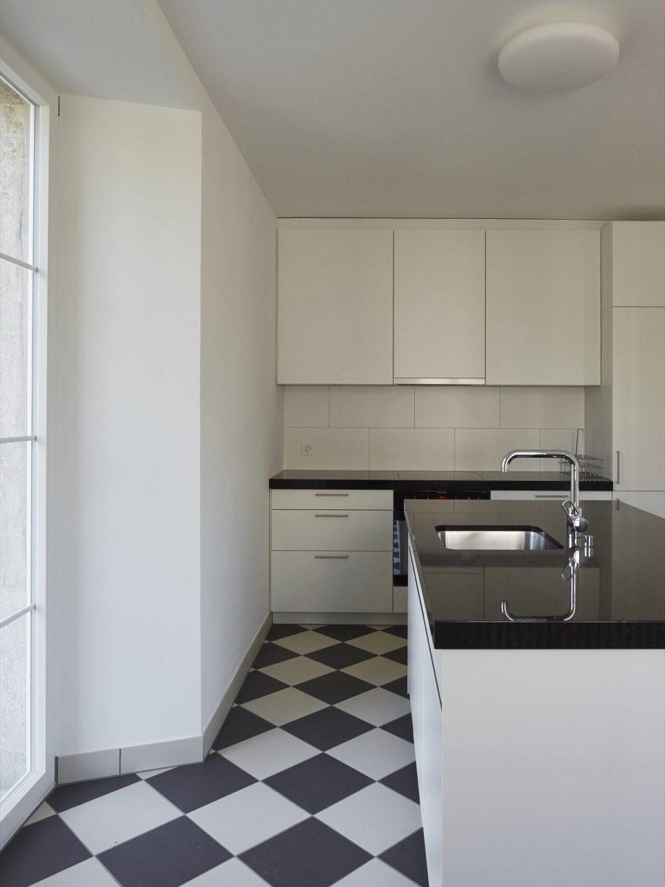 mazzapokora: Umbau Wohnhaus Wohlen